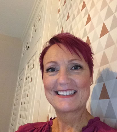 Debbie Benham – Gatherwell Marketing Manager