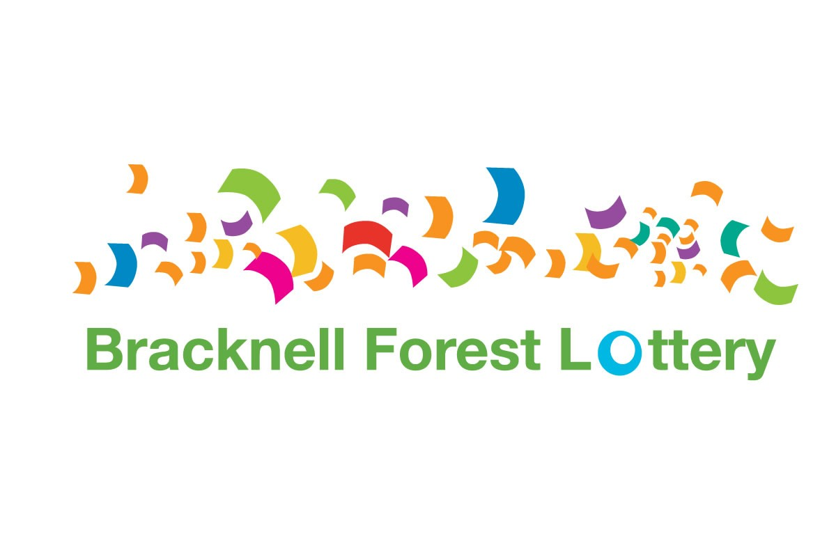 Bracknell Forest Lottery goes LIVE