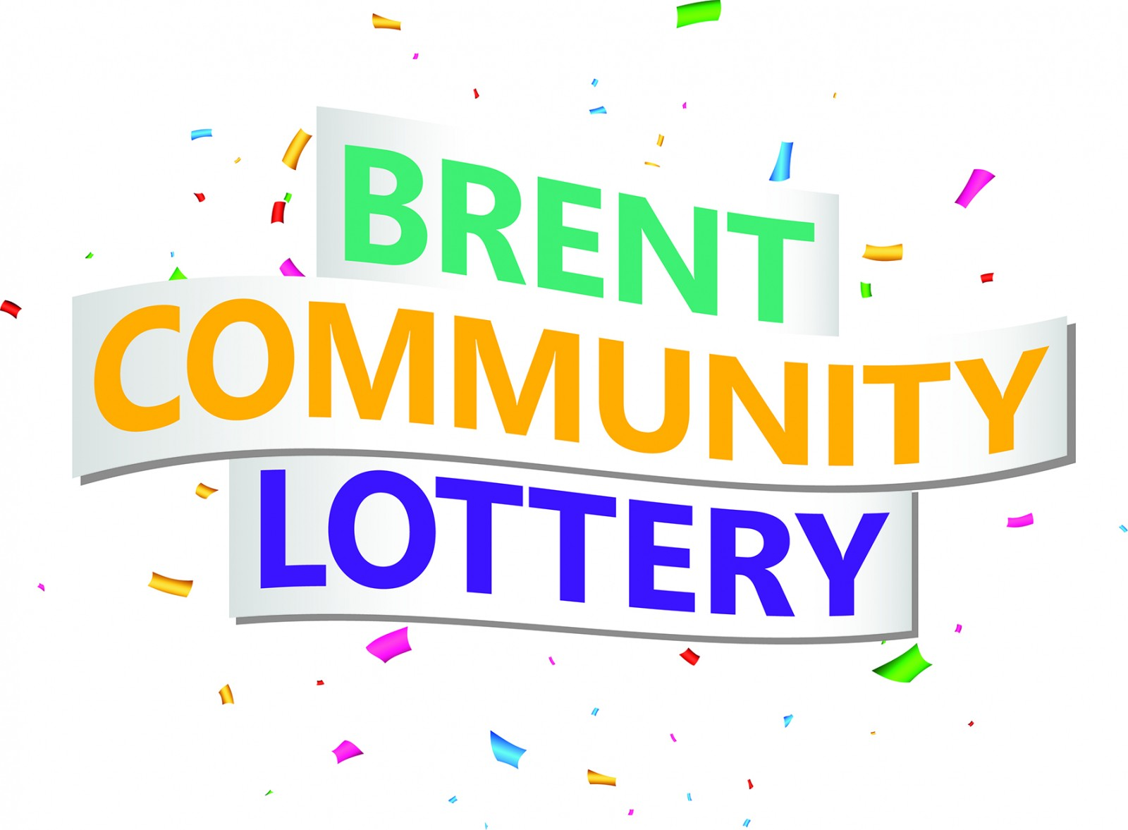 Don't miss Brent Community Lottery 1st Draw today!
