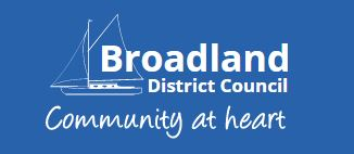 Welcome Broadland District Council
