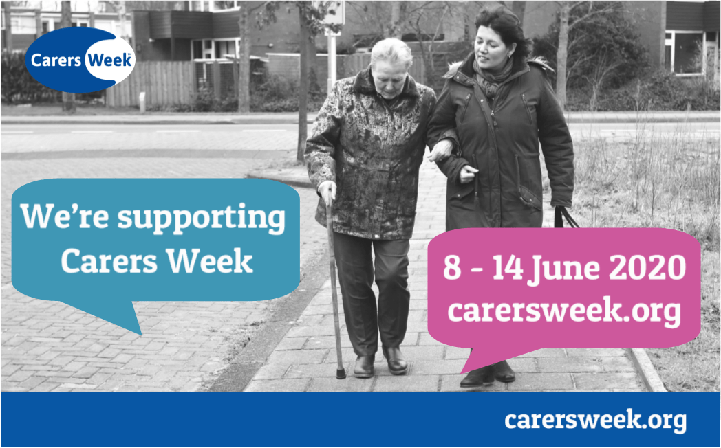 Carers Week 2020 Facebook