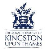 Kingston Upon Thames Royal Borough Logo