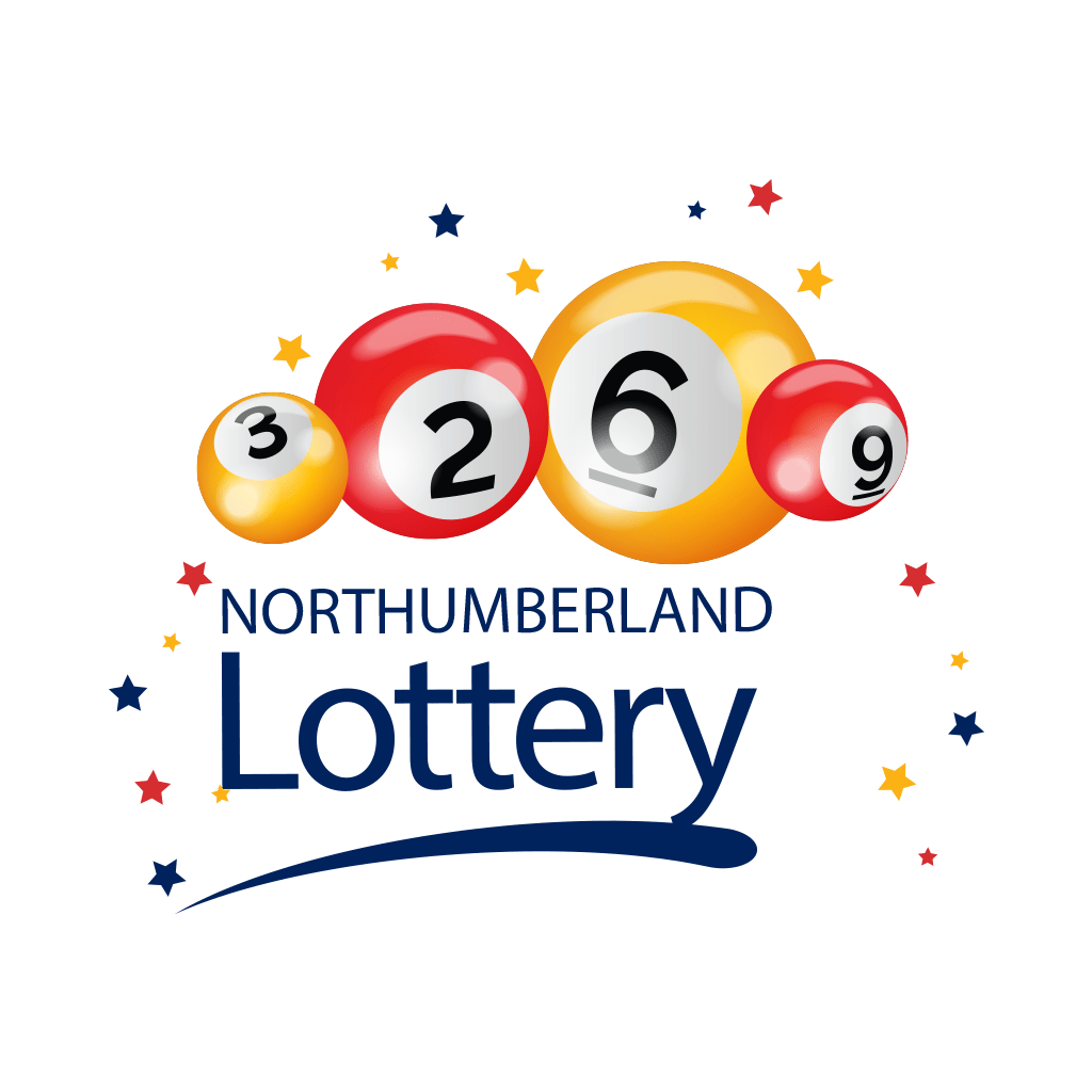 From today, you can support Northumberland Lottery