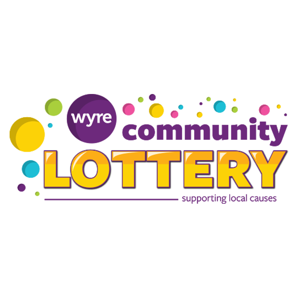 It's not too late to take part in Wyre Community Lottery's 1st draw!