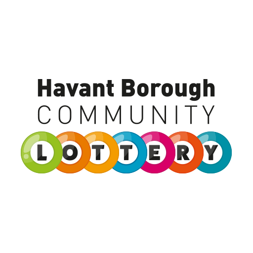 Happy 2nd Birthday Havant Borough Community Lottery from all of us here at Gatherwell Ltd
