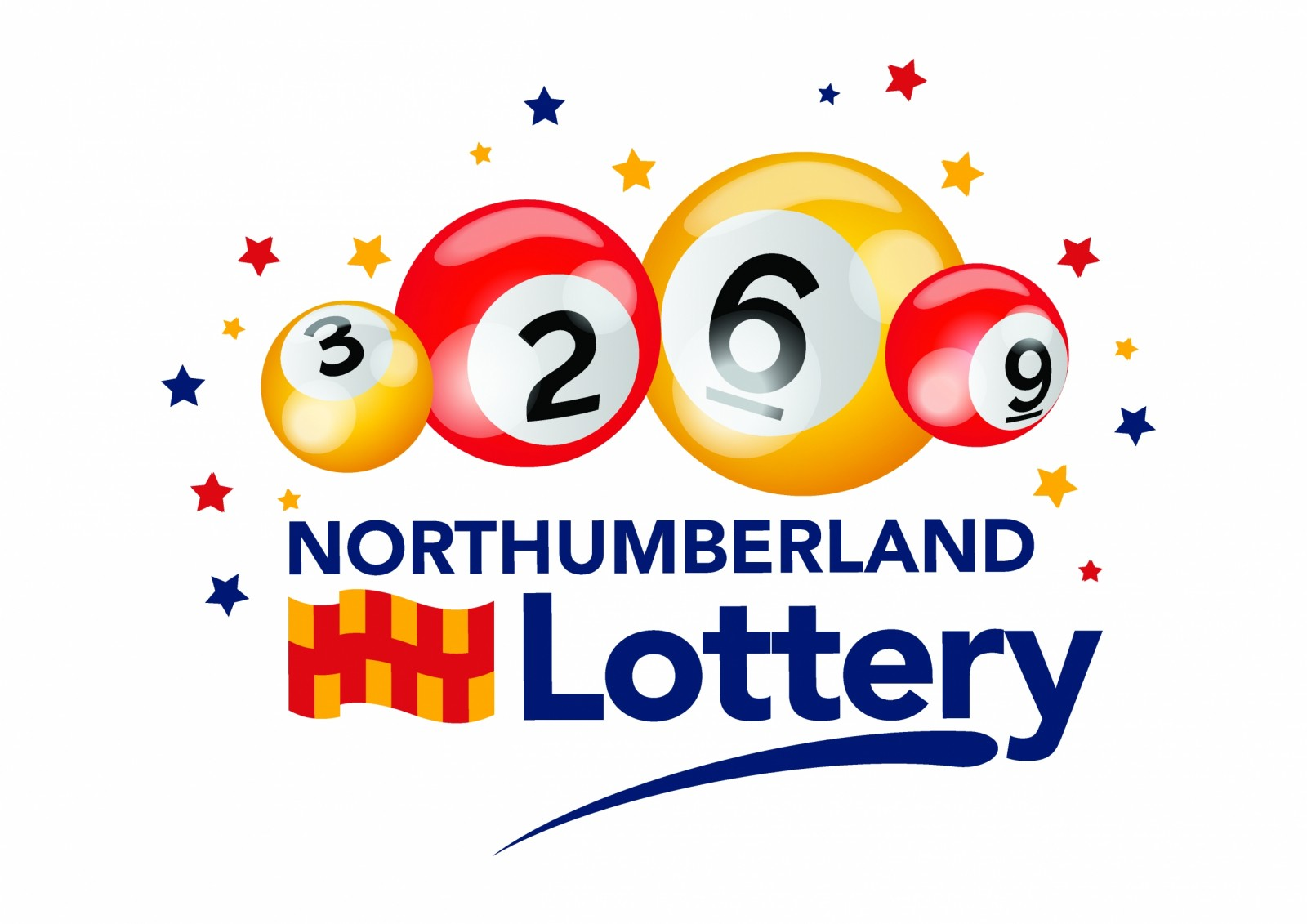 Northumberland Lottery kicks off today!