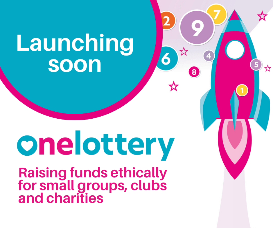 One Lottery Launching soon