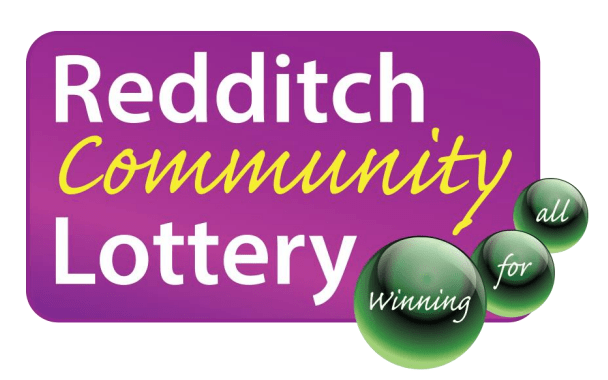 Redditch Community Lottery launches today 🎉