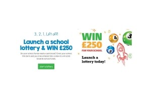 Launch a School Lottery and Win