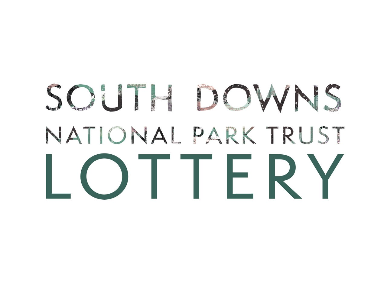 South Downs National Park Trust Lottery