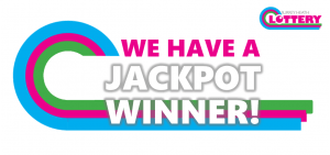 Surrey Heath Lottery jackpot