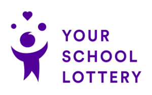 My School Lottery Logo