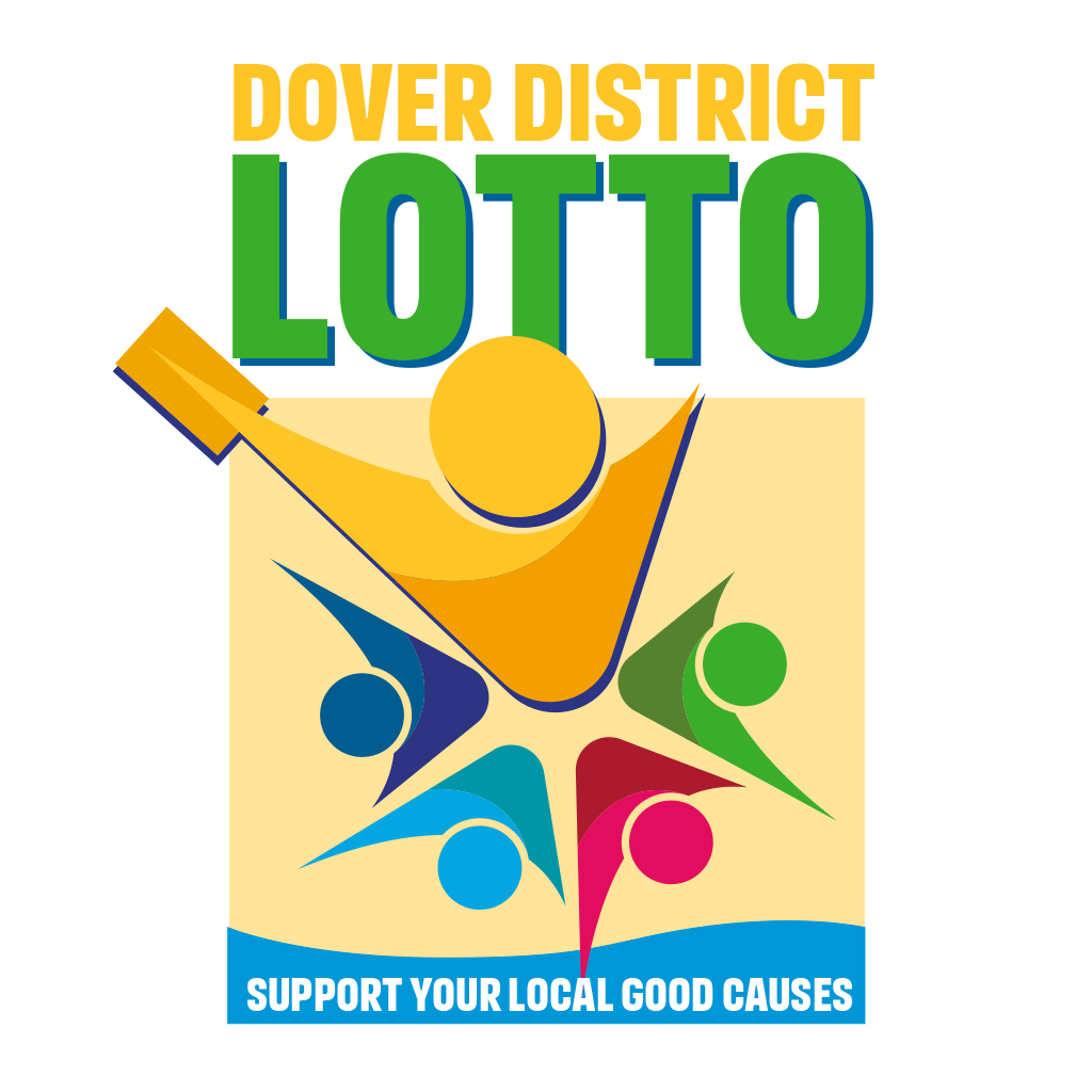 Dover District Lotto is 1 today!🎉