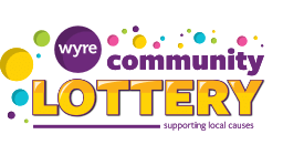 Wyre Community Lottery starts the ball rolling today